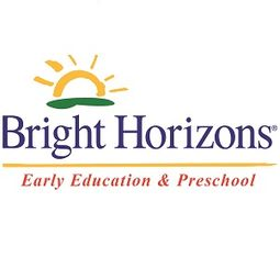 Decorate a bib and take it home, compliments of Bright Horizons