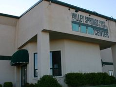 Valley Springs Sport and Fitness Center