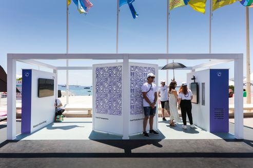 Image 2 for Dear Tech - Cannes Lions 2019