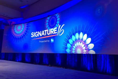 Image 7 for Signature '16: Reinventing the Keynote