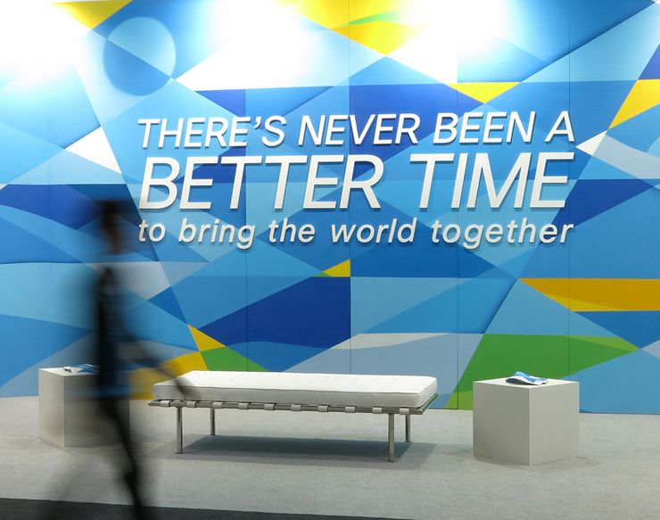 Image 7 for Casa Cisco at the 2016 Summer Olympics
