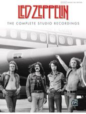 Led Zeppelin: The Complete Studio Recordings [Guitar]