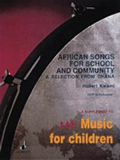 African Songs for School and Community