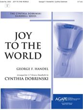 Joy to the World (3-7 Oct.)