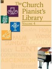 Church Pianist's Library, Vol. 4, The