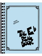 Real Book, The - Volume I - Eb instruments (Sixth Edition)