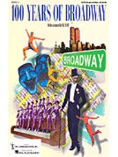 100 Years of Broadway (Preview CD)