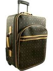 """20"""" Pull Suitcase - French Design"""