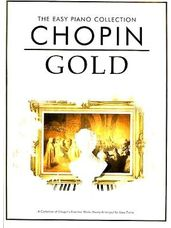 (The Easy Piano Collection) Chopin Gold