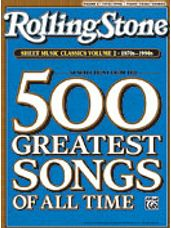 500 Greatest Songs of All Time, Vol. 2