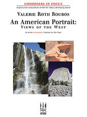 American Portrait, An (Views Of The West)