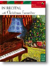 In Recital with Christmas Favorites (Book 1)