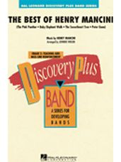 Best of Henry Mancini, The (Medley)