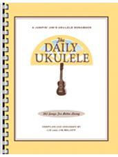 Daily Ukulele, The