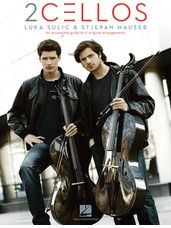 2 Cellos - Luka Sulic and Stjepan Hauser