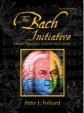 Bach Initiative, The (Eb Edition)