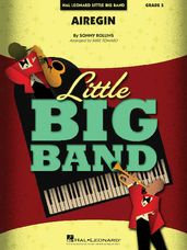 Airegin (Little Big Band)