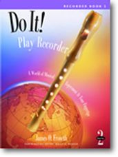 Do It Play Recorder 2