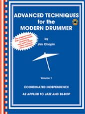 Advanced Techniques for the Modern Drummer (Book & CD)