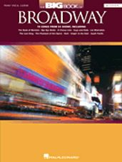 Big Book of Broadway, The - 4th Edition