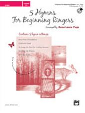 5 Hymns for Beginning Ringers (2-3 Octave)