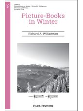 Picture Books in Winter