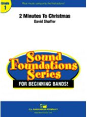 2 Minutes to Christmas