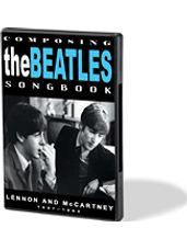 The Beatles - Composing the Beatles Songbook 1958-1965