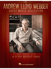 Andrew Lloyd Webber Sheet Music Collection, The