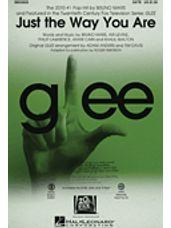 Just the Way You Are (from Glee)