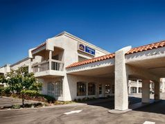 Surestay Hotel By Best Western Camarillo