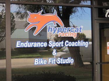 Hypercat Cycleworks & Hypercat Racing